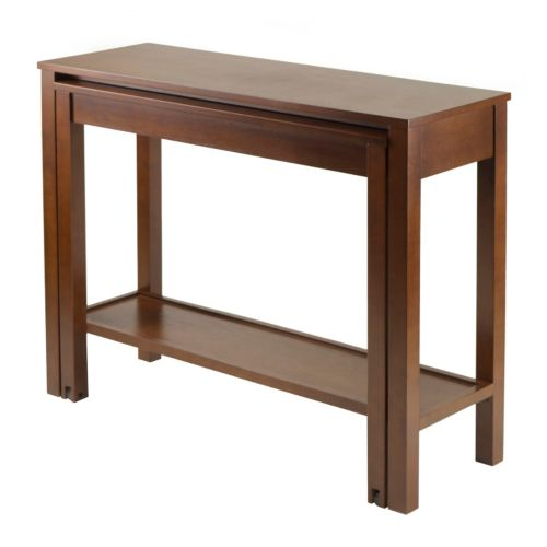Winsome Brandon Expandable Console Table