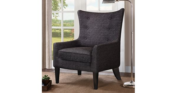 Green Accent Chair Kohls: Madison Park Carrissa Accent Chair
