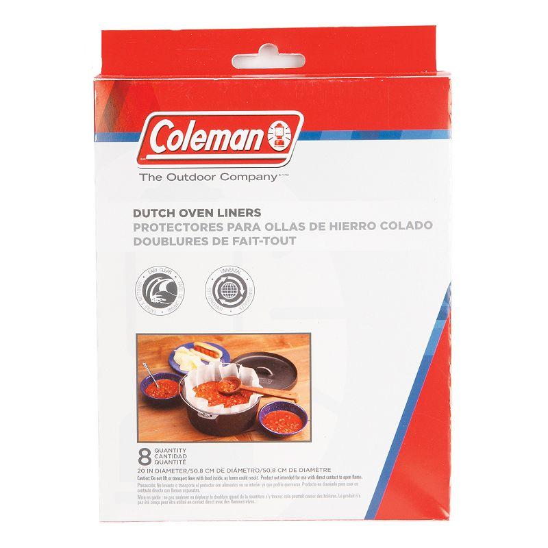 Coleman Dutch Oven Liners