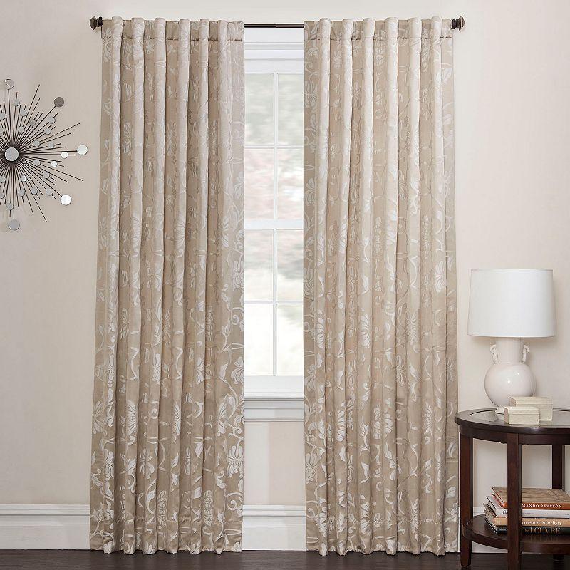 marquis by waterford tara window panel pair 50 39 39 x 84 39 39