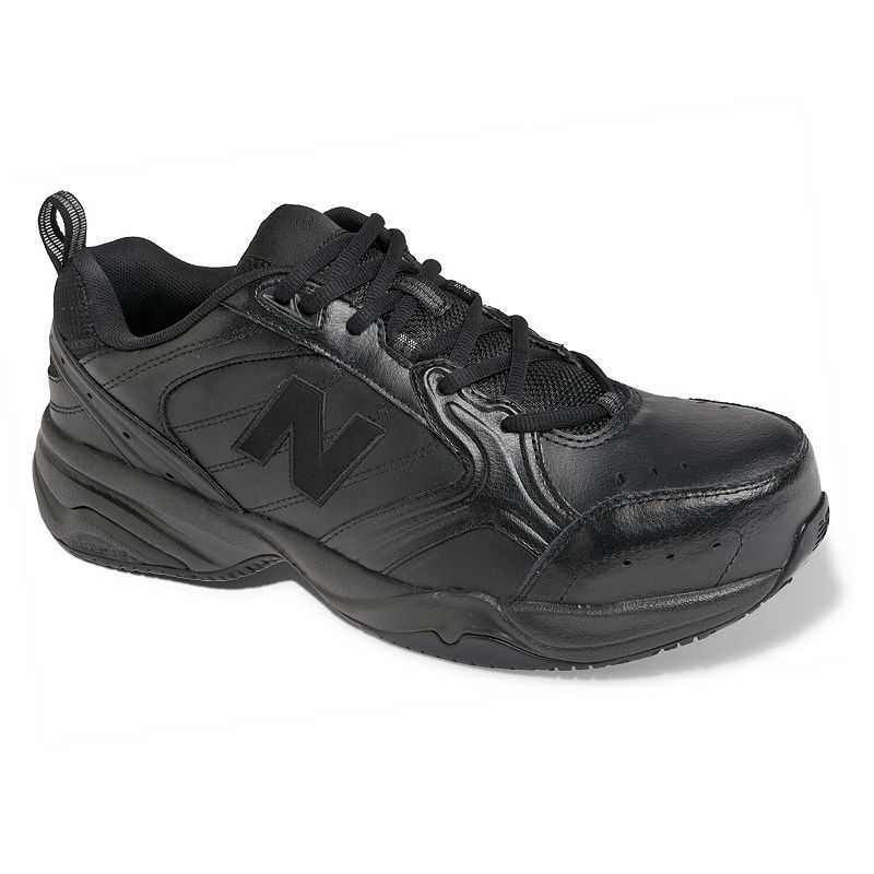New Balance 627 Men's Steel-Toe Work Shoes