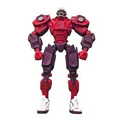 Arizona Cardinals Cleatus FOX Sports Robot Action Figure