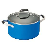Guy Fieri 5.5-qt. Nonstick Aluminum Dutch Oven
