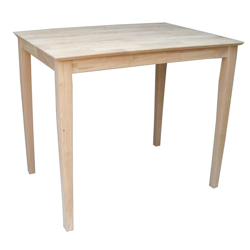 Contemporary Medium Shaker Table