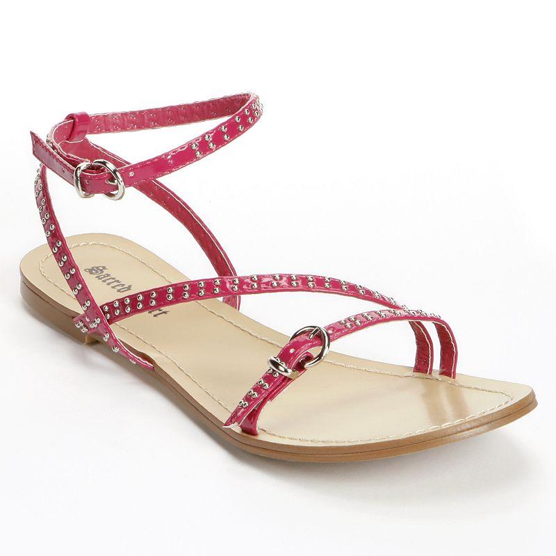 Sacred Heart Phillippa Women's Studded Sandals