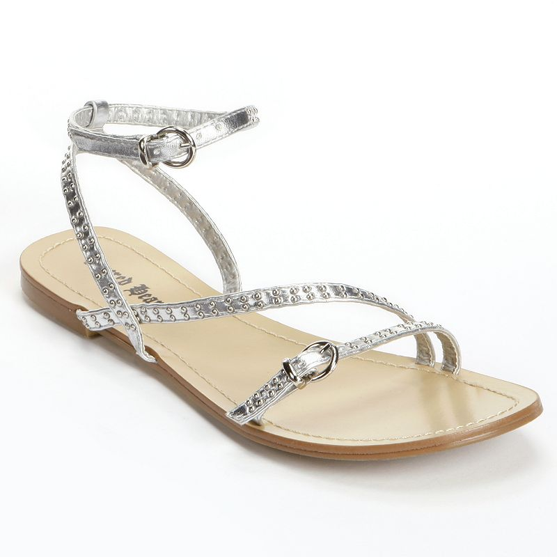Sacred Heart Phillippa Women's Studded Sandals