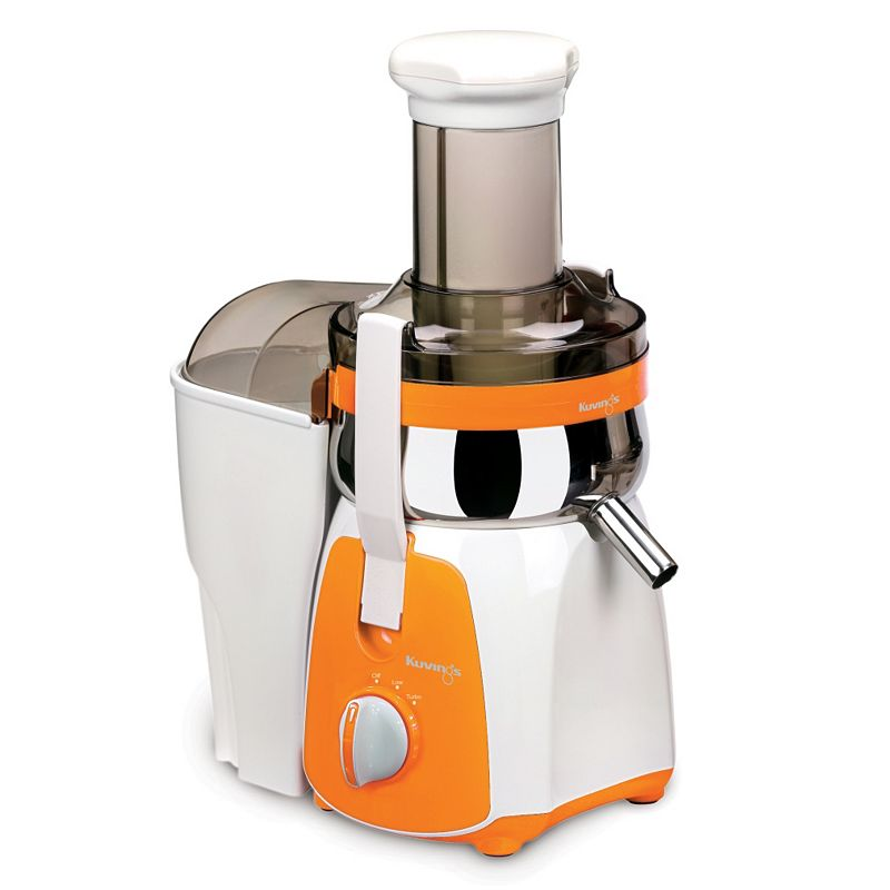 Kuvings Orange Centrifugal Juicer