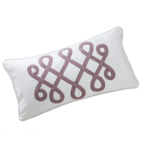 Marquis by Waterford Arabesque Breakfast Decorative Pillow