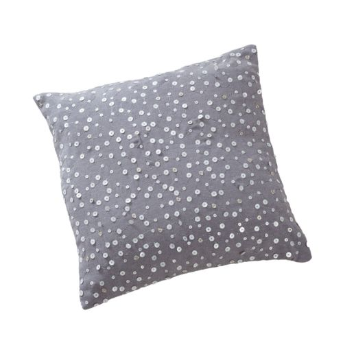 Marquis by Waterford Arabesque Square Decorative Pillow