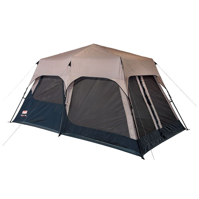 Coleman 8-Person Instant Tent Rainfly Accessory, Multicolor
