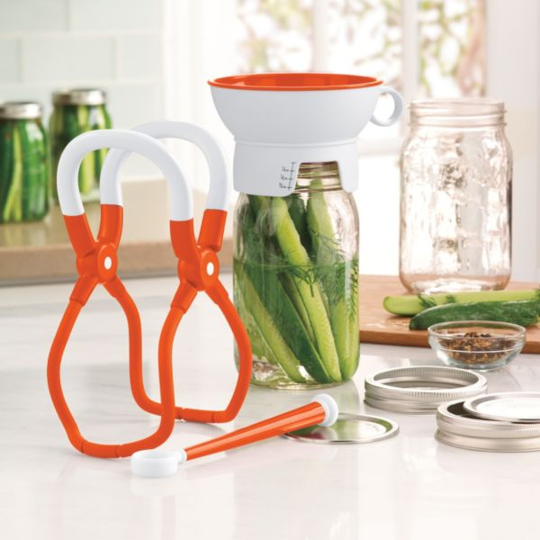 Food Network™ 3-pc. Canning Set