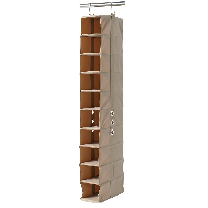 neatfreak closetMAX System 10-Shelf Closet Organizer
