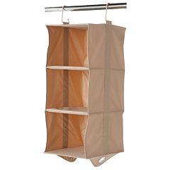 neatfreak closetMAX System 3-Shelf Closet Organizer