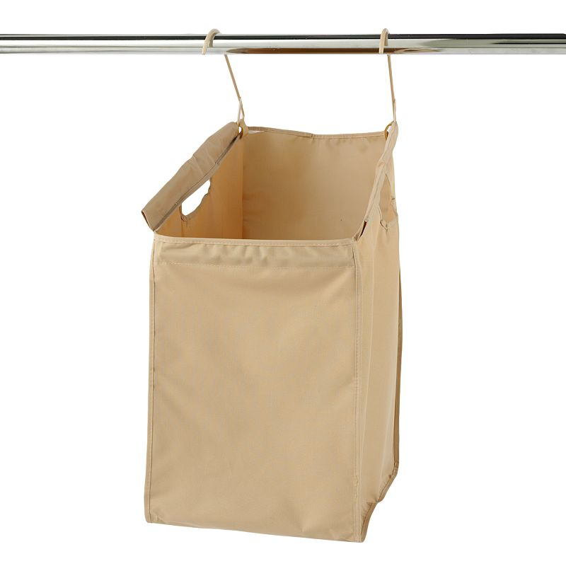 neatfreak closetMAX System Hanging Laundry Hamper