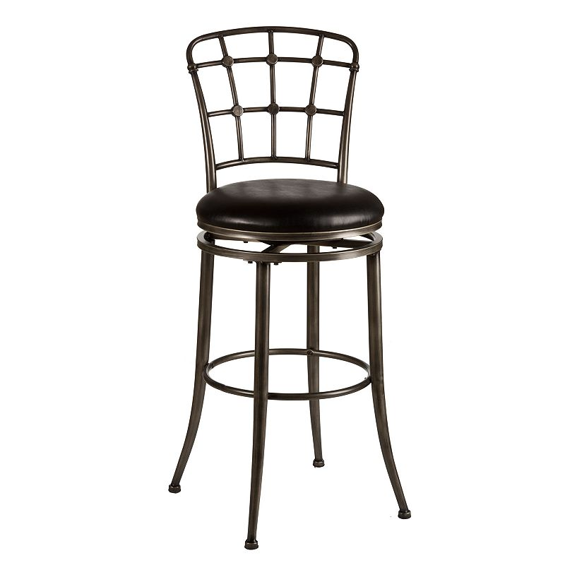 Claymont Swivel Bar Stool