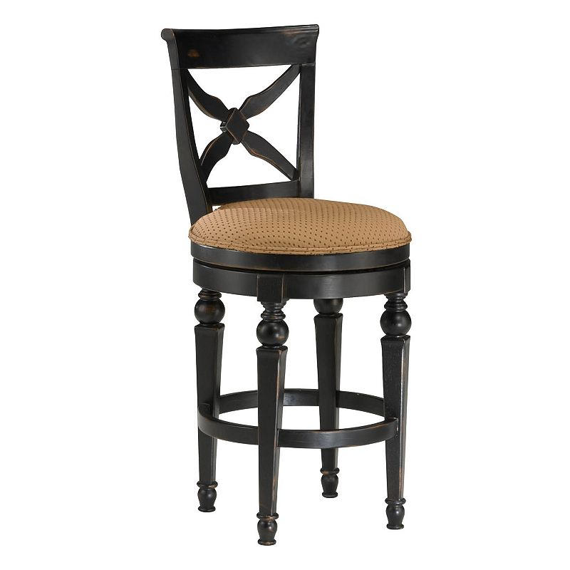 Northern Heights Swivel Counter Stool