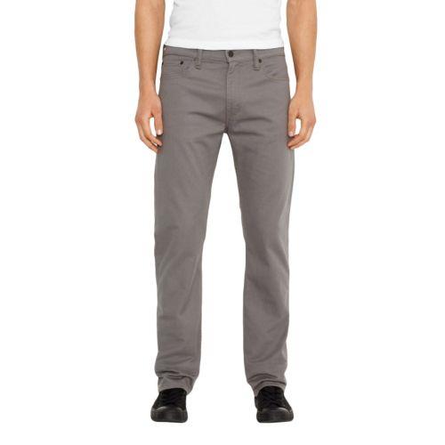 Levi's 513 Slim Straight Jeans - Men