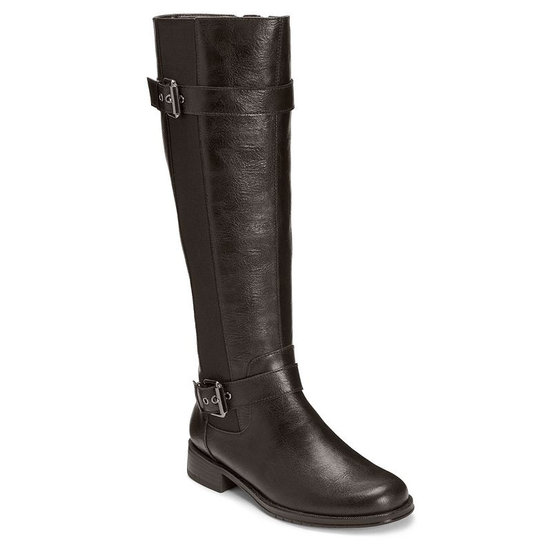A2 by Aerosoles Ride Out Women's Tall Riding Boots