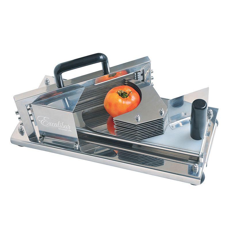 Excalibur 1/8-in. Food Slicer