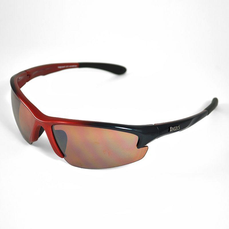Adult Maxx HD Los Angeles Angels of Anaheim Scorpion Sunglasses