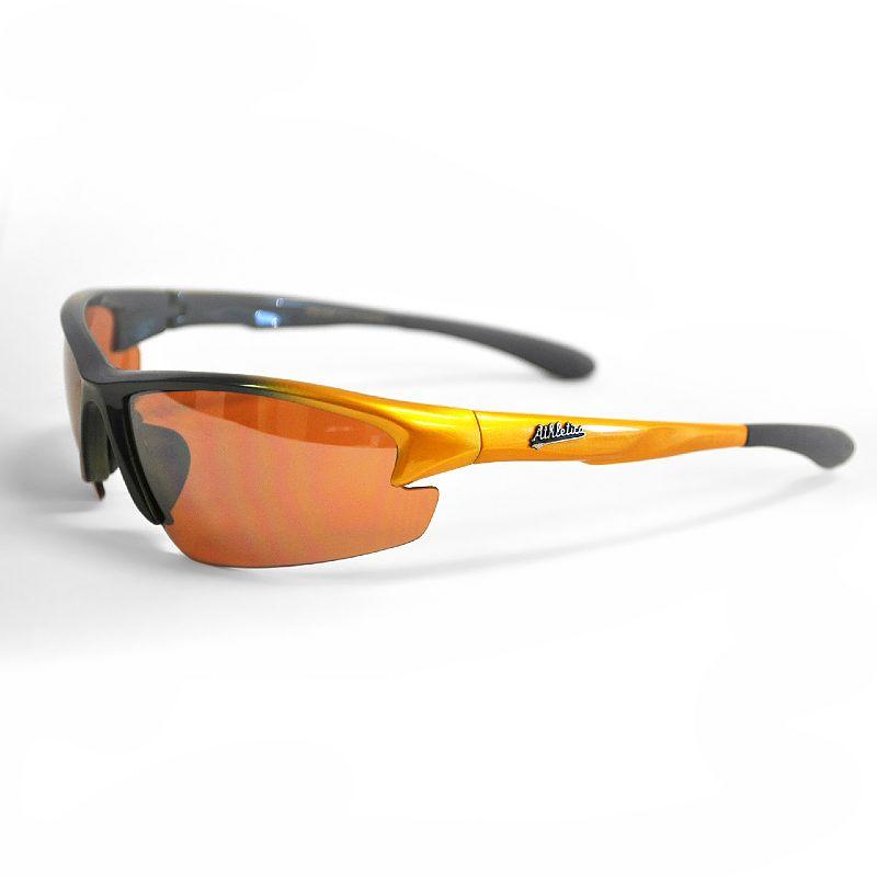 Adult Maxx HD Oakland Athletics Scorpion Sunglasses