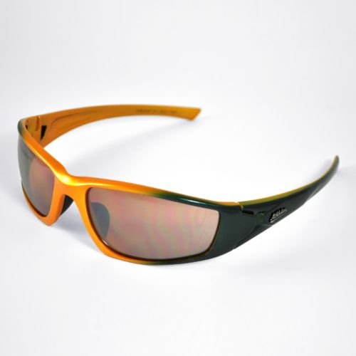 Adult Maxx HD Oakland Athletics Viper Sunglasses