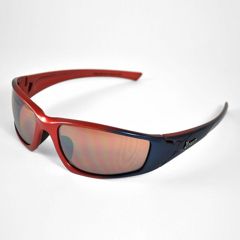 Adult Maxx HD Atlanta Braves Viper Sunglasses