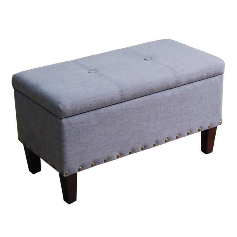 Sonoma Life Style Madison Storage Bench Ottoman