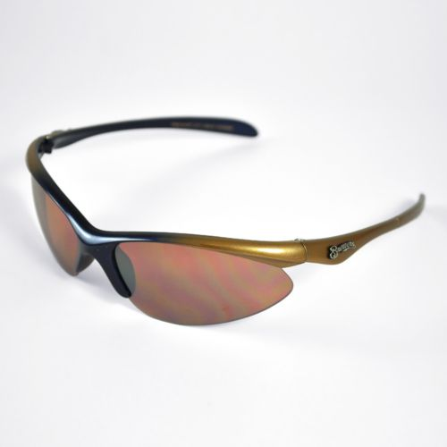 Youth Maxx HD Milwaukee Brewers Rookie Sunglasses