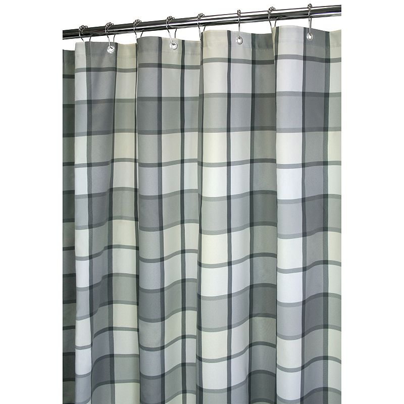 Watershed by Park B. Smith Barton Fabric Shower Curtain