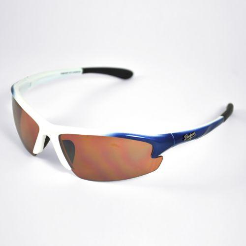 Adult Maxx HD Los Angeles Dodgers Scorpion Sunglasses