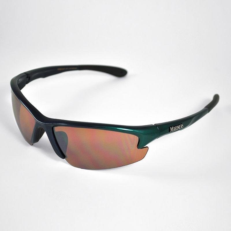 Adult Maxx HD Seattle Mariners Scorpion Sunglasses