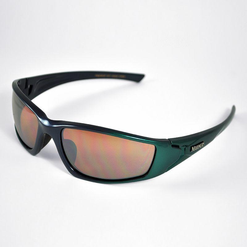 Adult Maxx HD Seattle Mariners Viper Sunglasses