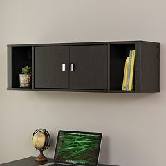Floating Storage Hutch by