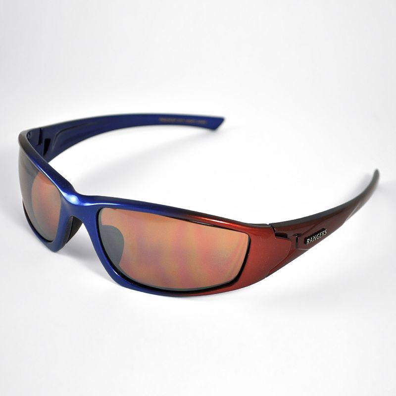 Adult Maxx HD Texas Rangers Viper Sunglasses