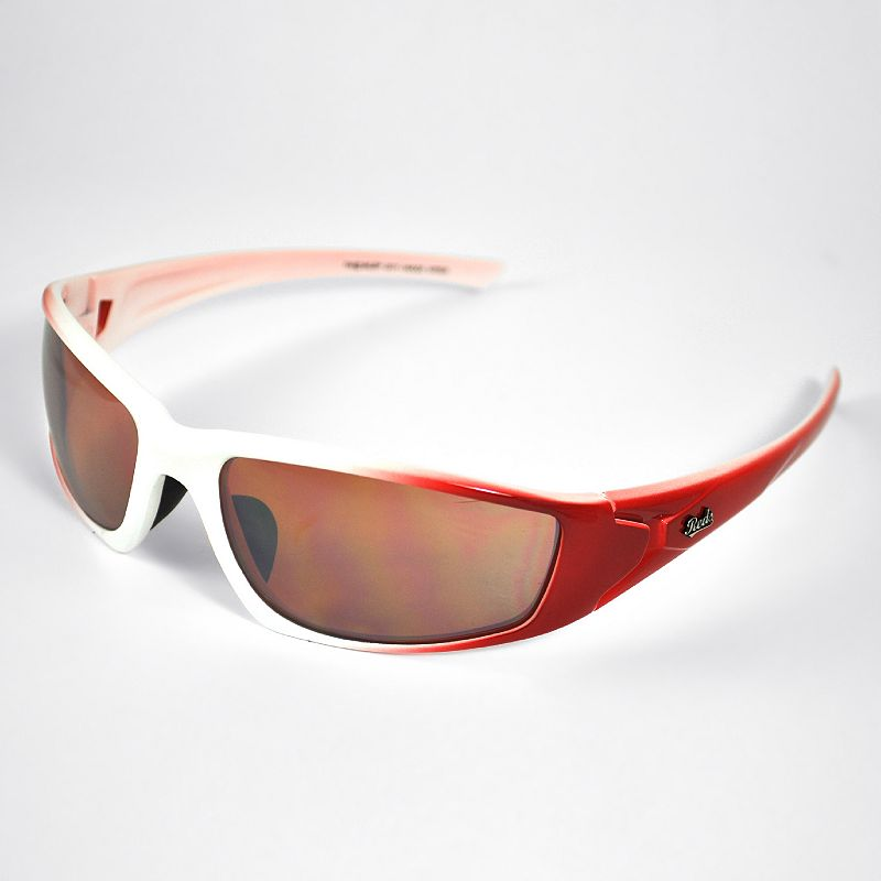 Adult Maxx HD Cincinnati Reds Viper Sunglasses