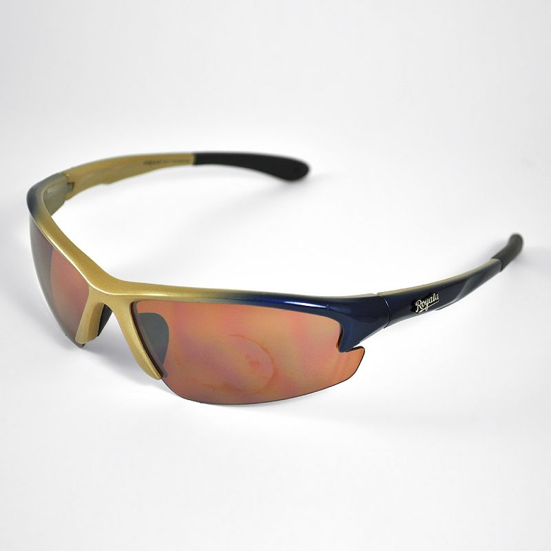 Adult Maxx HD Kansas City Royals Scorpion Sunglasses