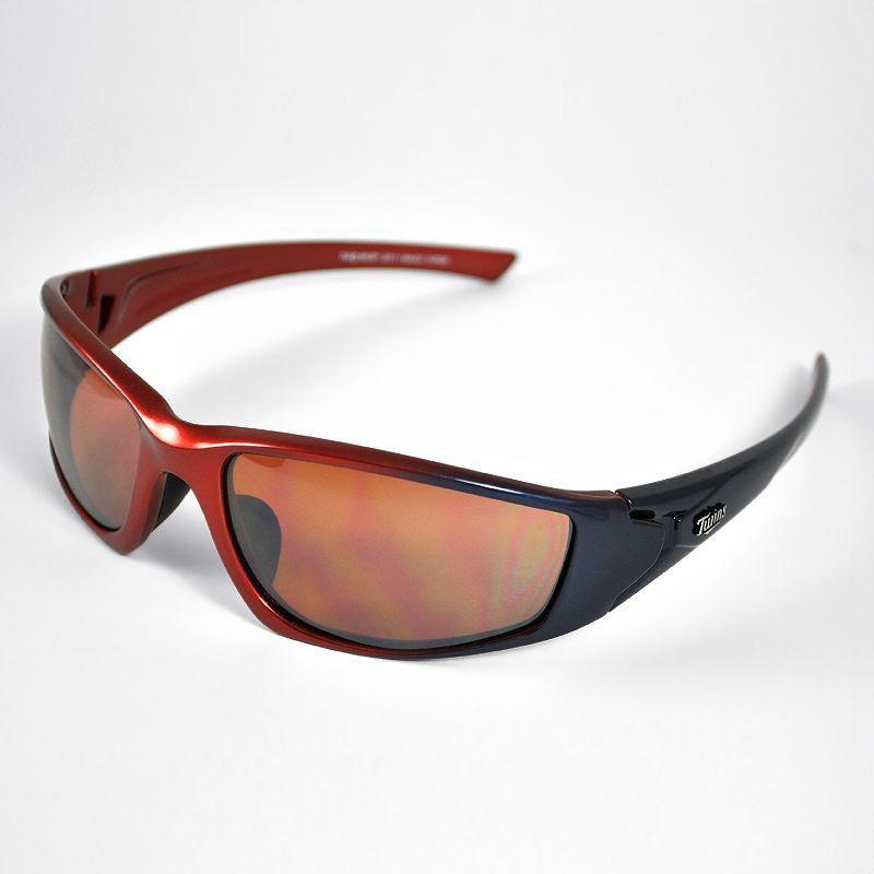 Adult Minnesota Twins Viper Sunglasses