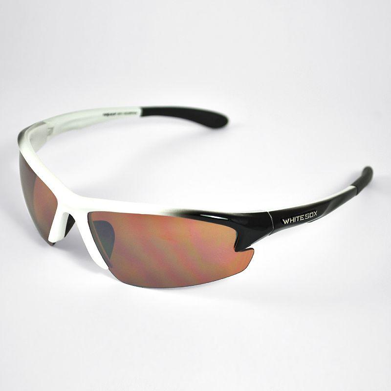 Adult Chicago White Sox Scorpion Sunglasses