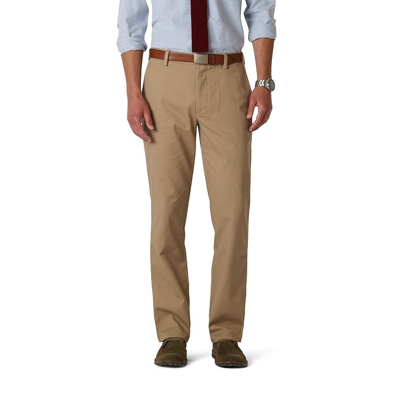 Men's Dockers® Easy Khaki D1 Slim-Fit Flat-Front Pants