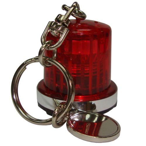Fan Fever The Mini Goal Light Key Ring