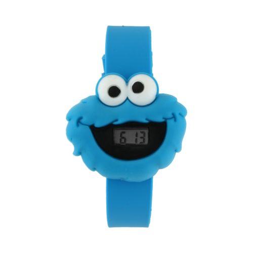Sesame Street Digital Watch