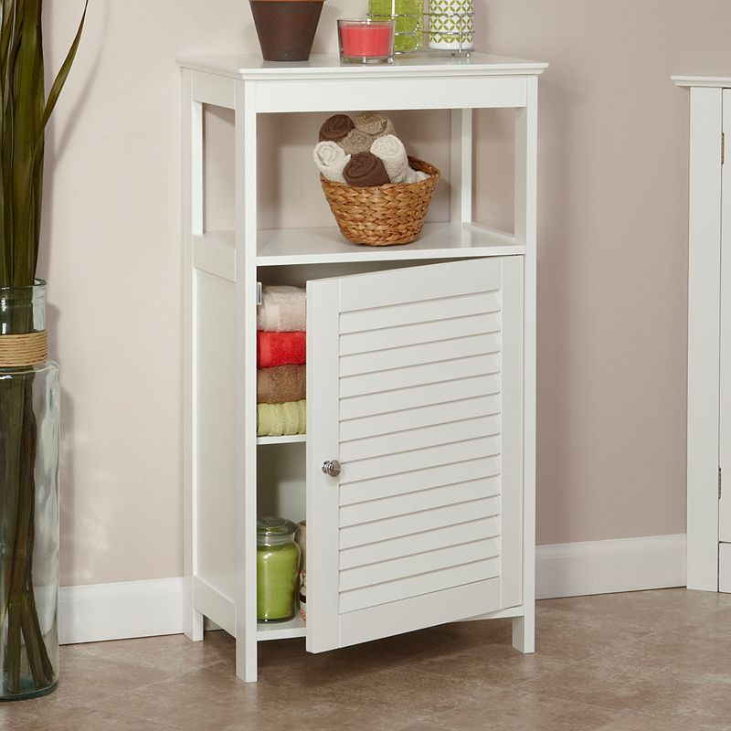 RiverRidge Home Ellsworth Small Floor Cabinet