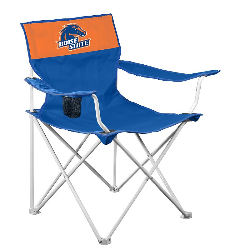 Boise State Broncos Portable Folding Chair