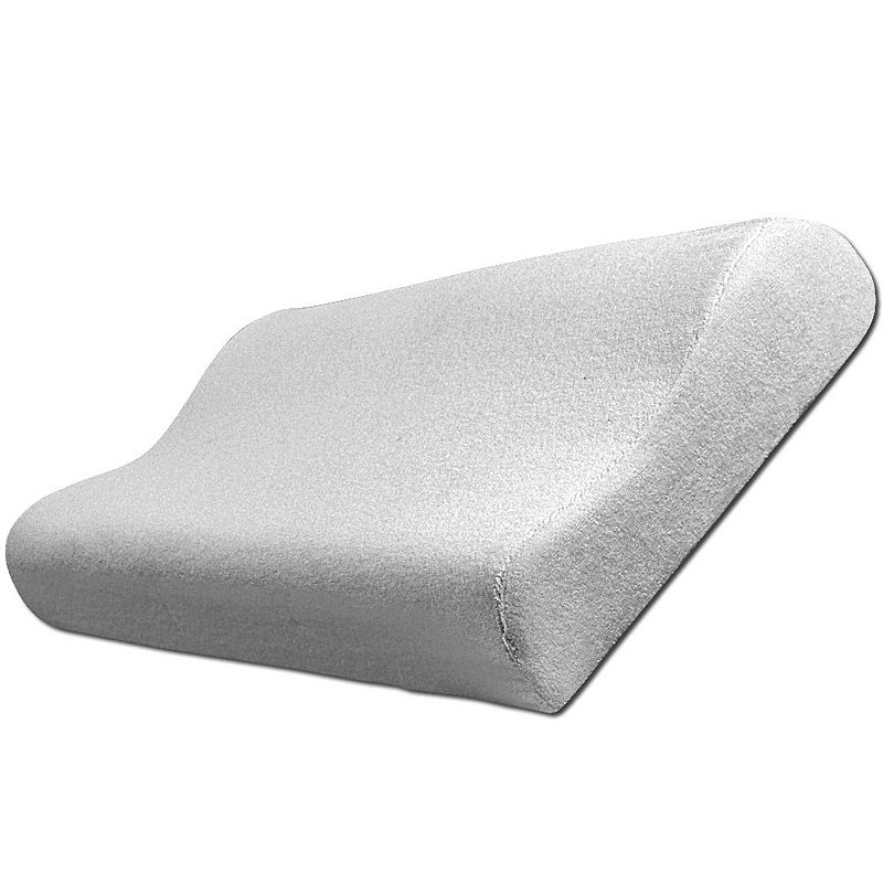 Comfort Memory Foam Bed Pillow