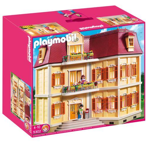 Playmobil Large Grand Mansion - 5302