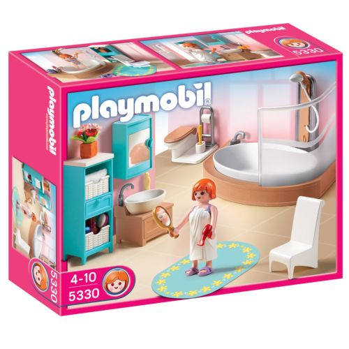 Playmobil Grand Bathroom - 5330