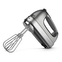 KitchenAid KHM926 9-Speed Hand Mixer