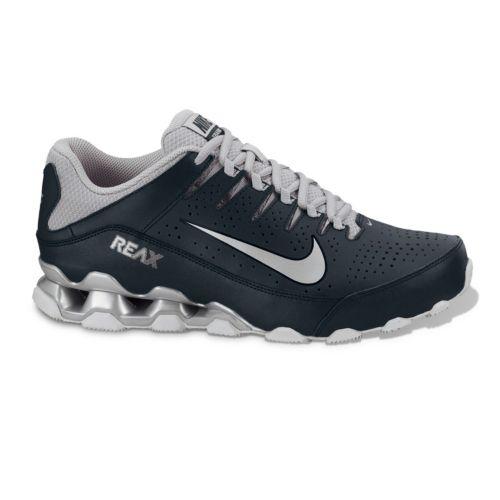 Nike Reax Run 8  Cross Trainer Shoes - Men