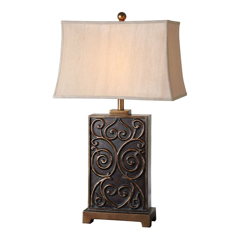 Lavinta Table Lamp